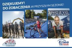 Triathlon Charzykowy