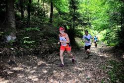 II Półmaraton Wiślański